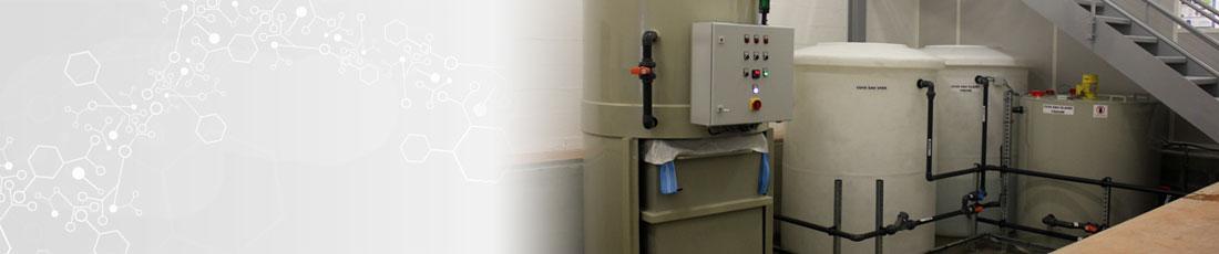 station de traitement et de recyclage des eaux industrielles. Black Bedroom Furniture Sets. Home Design Ideas